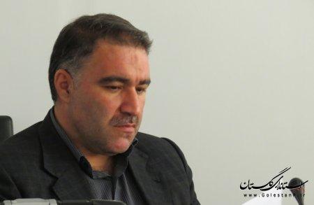 يك مسئول راه و شهرسازي گلستان اعلام كرد: برآورد ۷۲۴ ميليارد ريالي اعتبار مورد نياز براي راه وشهرسازي گلستان