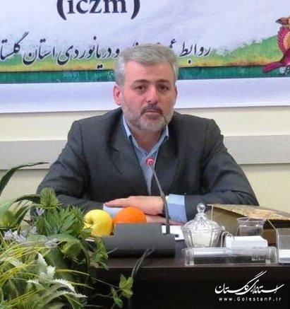 ابلاغ دستورالعمل نوروزی به فرمانداریها و روسای کارگروههای مدیریت بحران گلستان