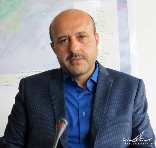 مدیر کل مدیریت بحران استان گلستان: زلزله مهمترین تهدید طبیعی گلستان است