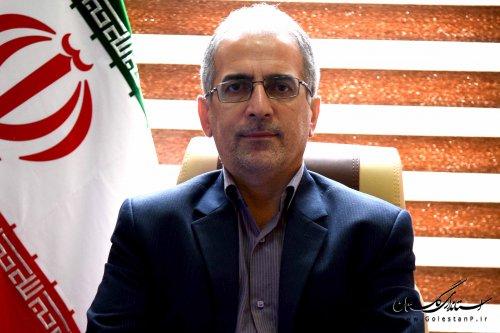 سرپرست مدیریت بحران استان گلستان