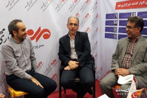 دوره آموزشی «رسانه و مدیریت بحران» در گلستان برگزار میشود