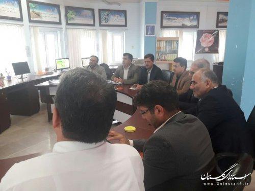 پژوهشمحوری، تقویت اطلاعرسانی و روند پیشگیرانه از اهداف مدیریت بحران استان است