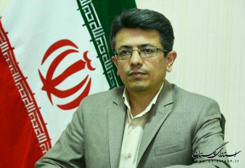 مدیرکل مدیریت بحران استان گلستان
